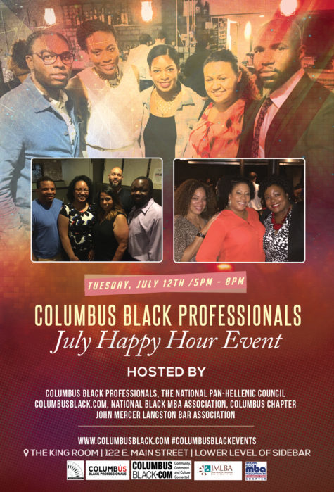 Columbus Black Professionals Event - July2016_Final