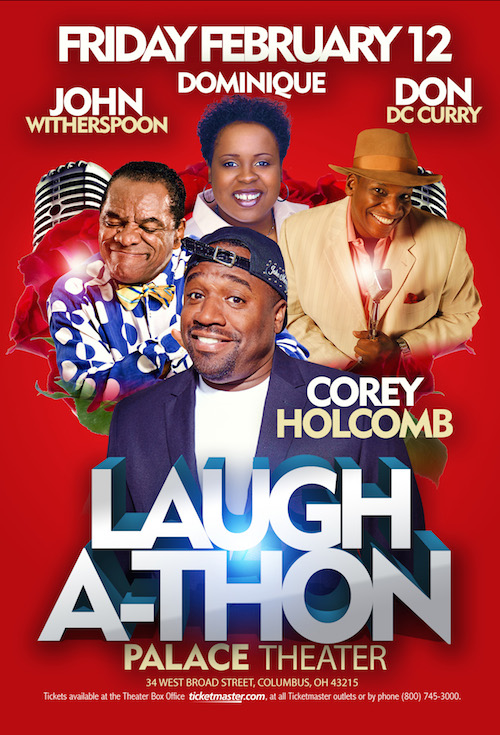 Comedy Show Flyer_Feb122016