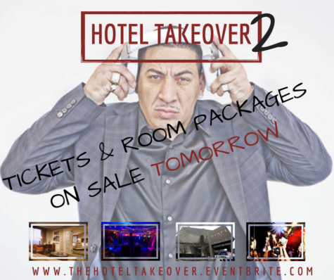 HOTEL TAKEOVER 2
