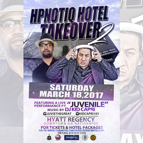 Hotel Takeover Flyer2