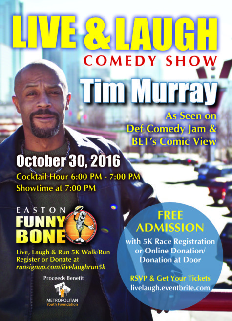 myf-live-and-laugh-comedy-show-flier
