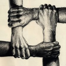 Unity Symbol_Am I My Brother's Keeper